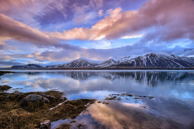Ocean Diamond: Iceland Circumnavigation