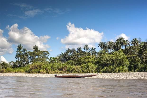 4 Day Anakonda: Amazon River Cruise