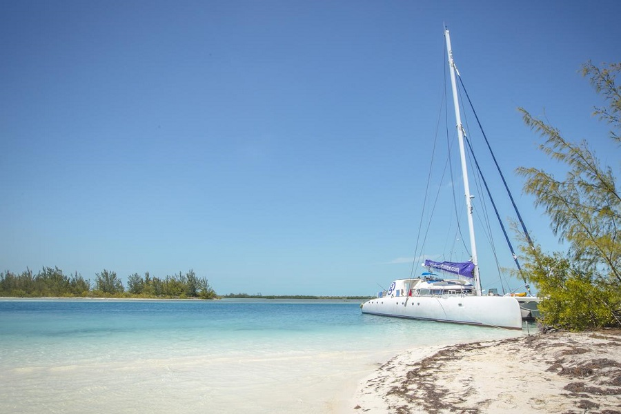 Cuban Sailing Adventure