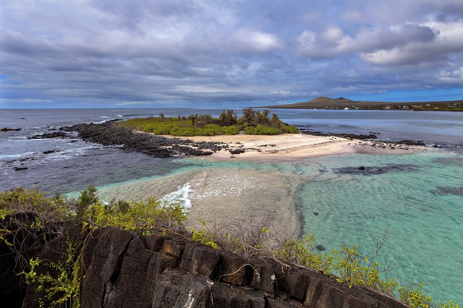M/Y Aida Maria: Central & Eastern Galapagos Islands