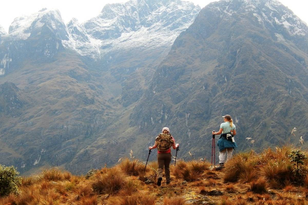Machu Picchu Multisport with Inca Trail