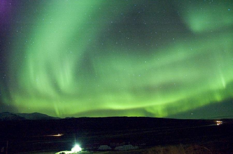 Northern Lights Exploration