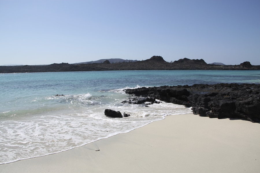 La Pinta: West Galapagos Islands