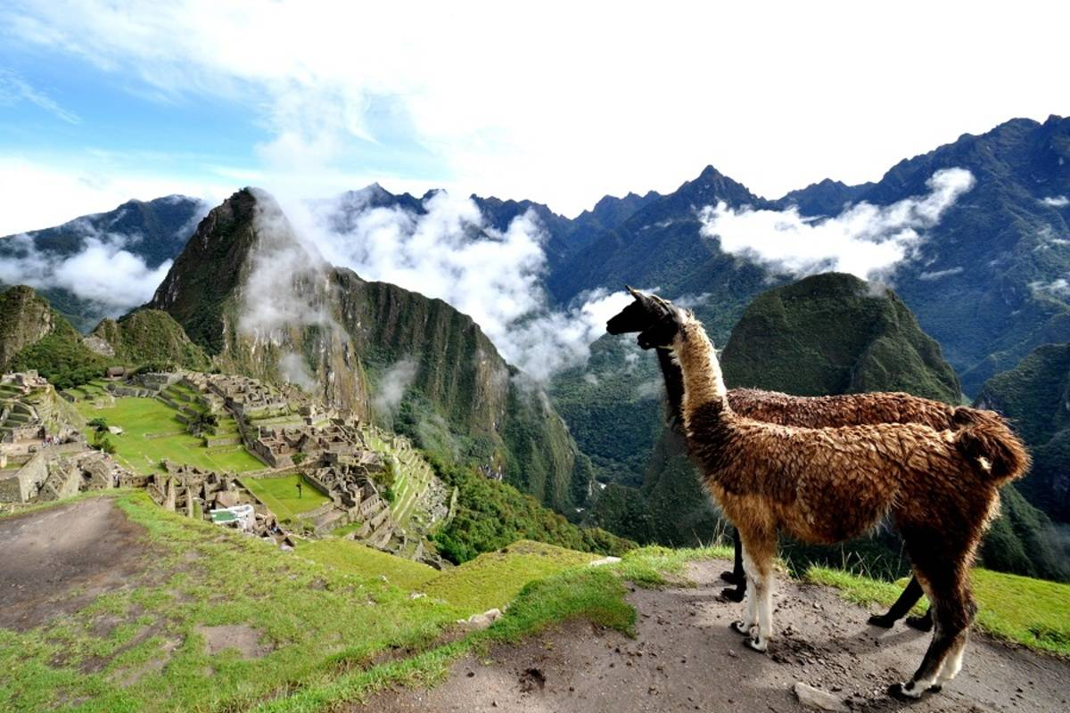 Inca Trail Without the Crowds