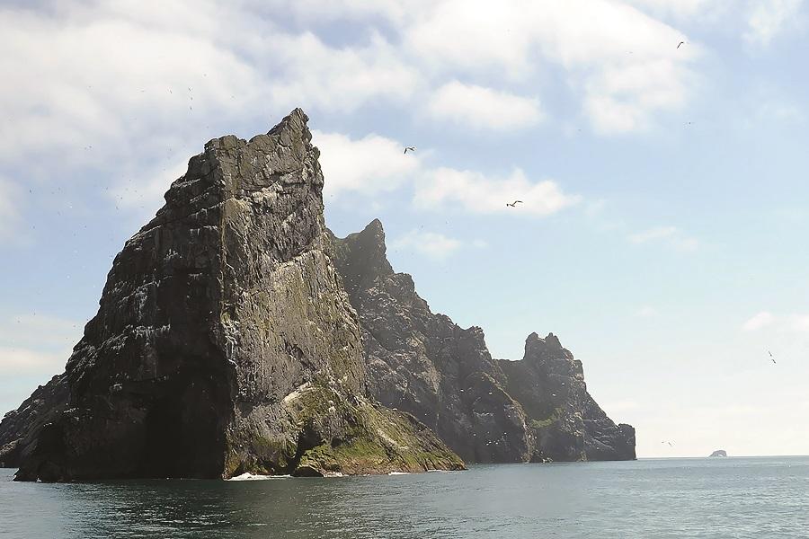 Ocean Endeavour: Scotland Slowly