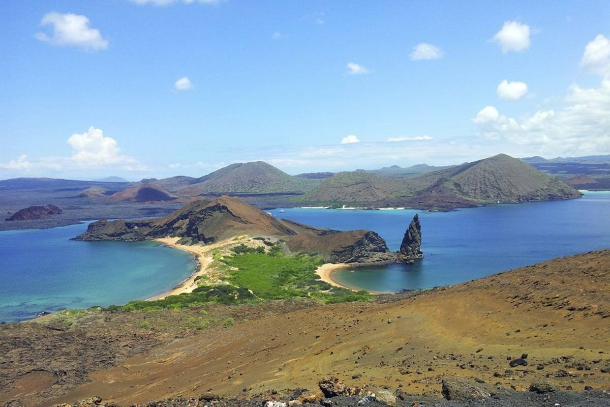 West Galapagos Islands