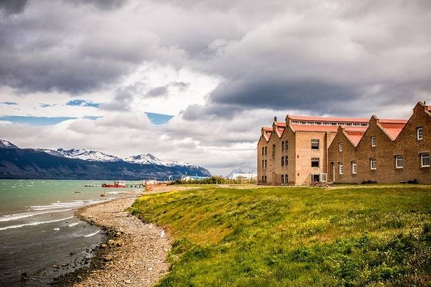 Singular Patagonia Hotel