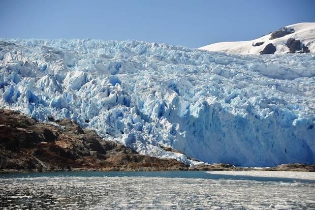 M/V Skorpios III: Kaweskar Cruise to the Southern Ice Field