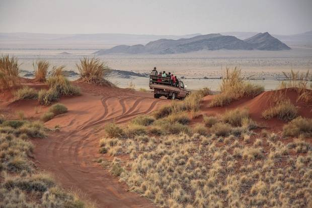 Namibia Southern Odyssey