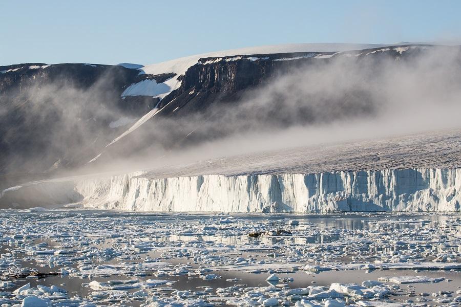 Sea Spirit: Franz Josef Island