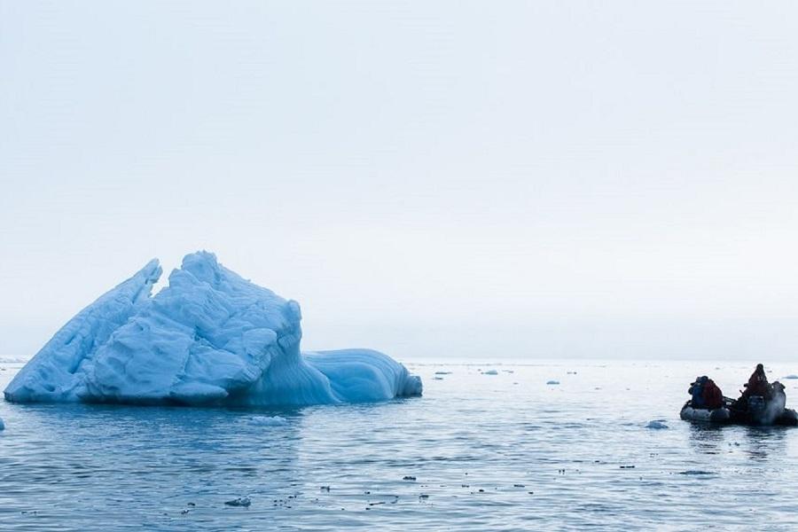 M/V Plancius: Around Spitsbergen