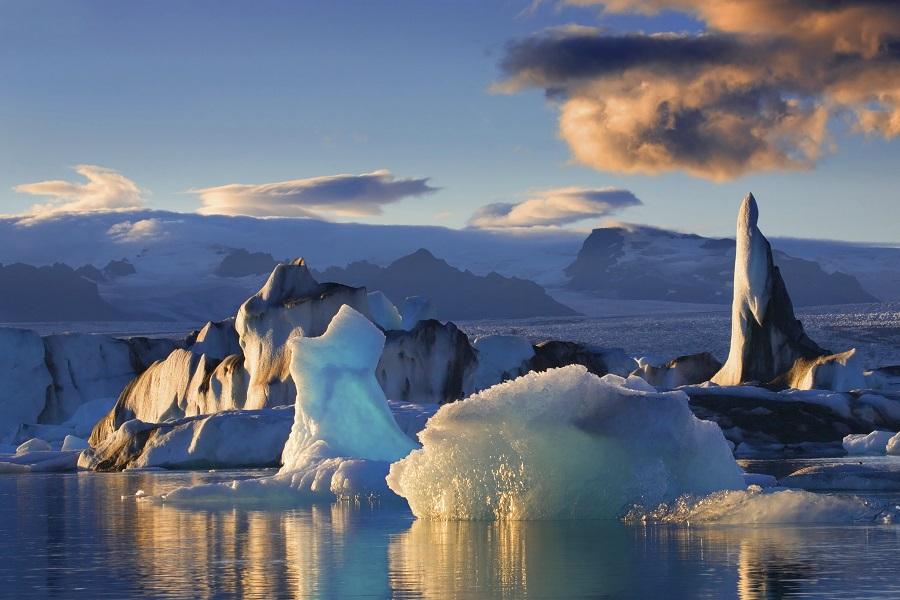 Ocean Diamond: Iceland Circumnavigation Express