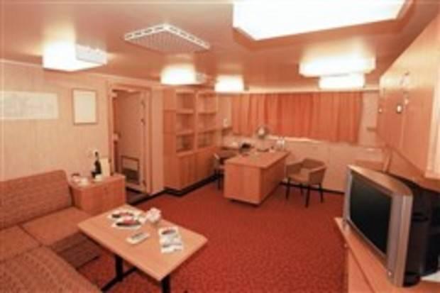 Arktika Suite