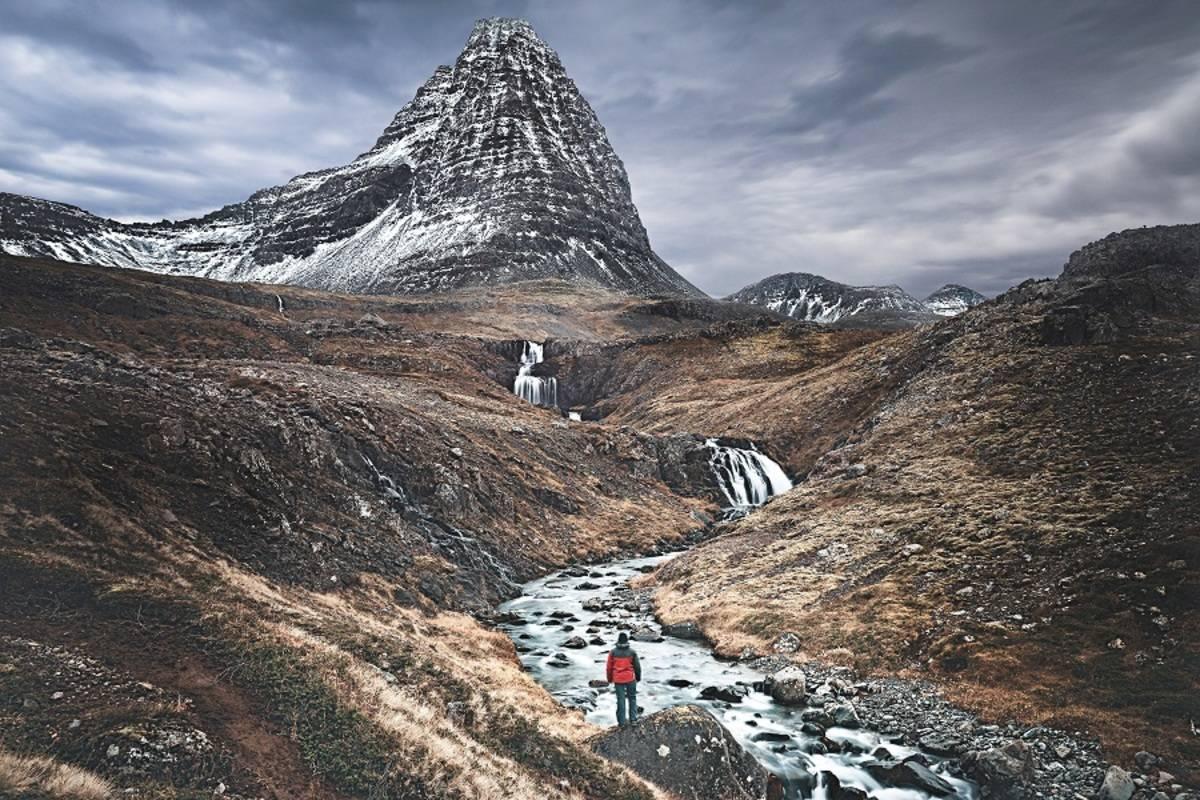 Iceland, Jan Mayen and Svalbard