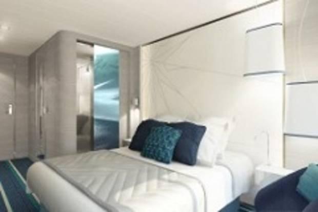 Prestige Stateroom - Deck 6