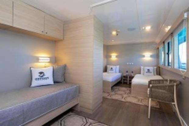 Double Ocean View Suite