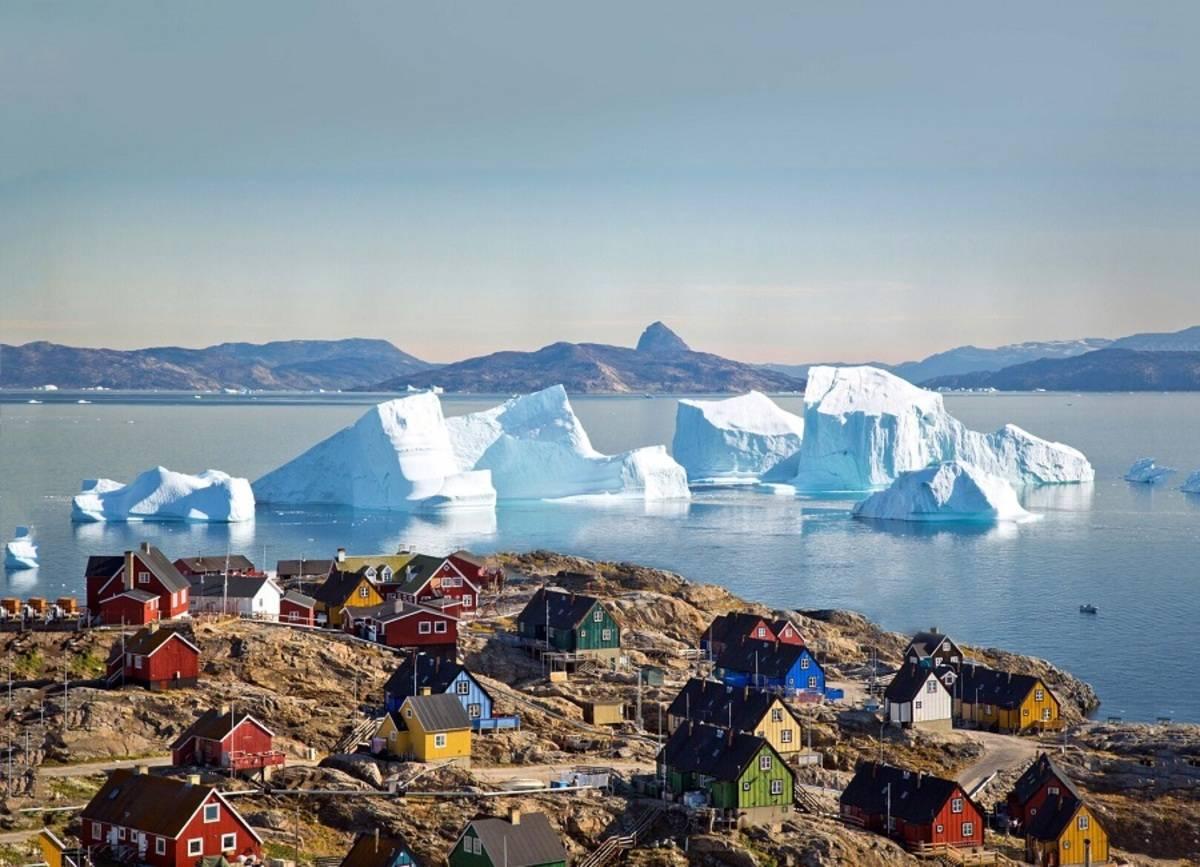 Ocean Adventurer: Essential Greenland - Southern Coasts and Disko Bay