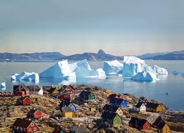 Ocean Adventurer: Essential Greenland - Southern Coasts and Disko Bay