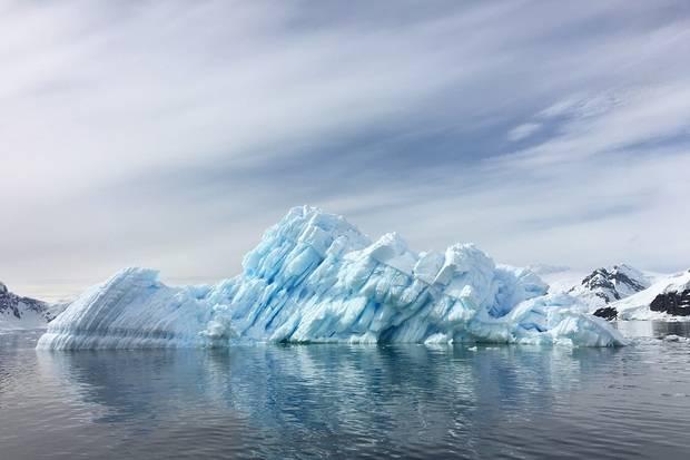 RCGS Resolute: Journey Below the Antarctic Circle ex. Stanley