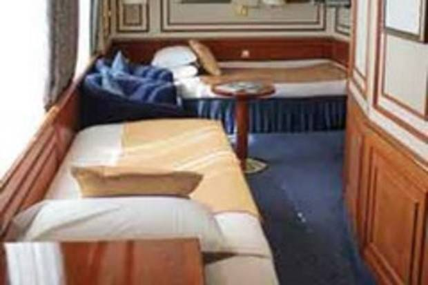 Category 3S Cabin