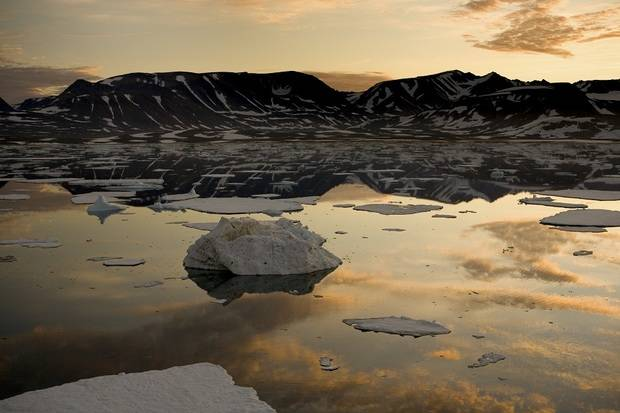 Ocean Endeavour: Greenland and Wild Labrador