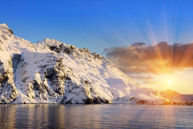 Ocean Adventurer - Antarctic Explorer: Discovering the 7th Continent