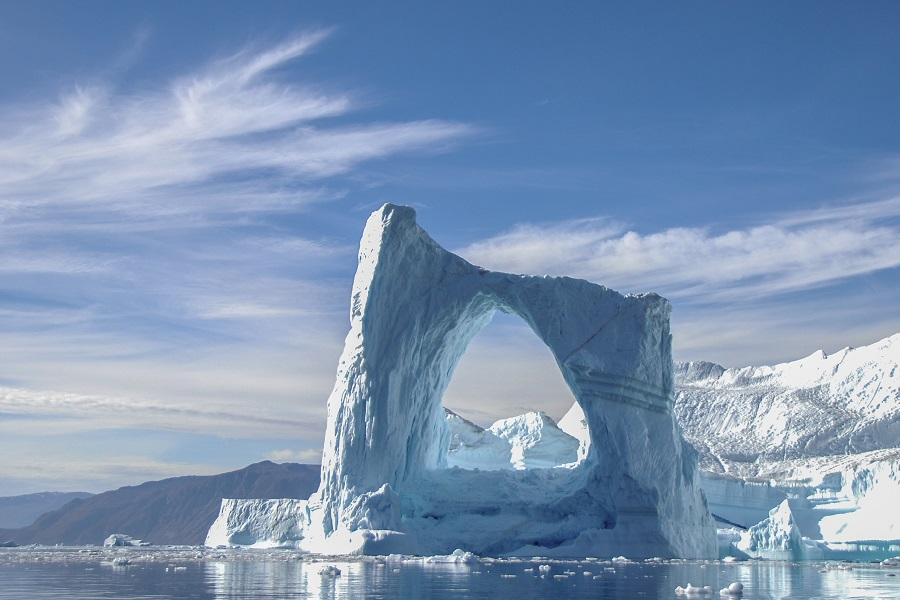 National Geographic Explorer: Exploring Greenland & The Canadian High Arctic