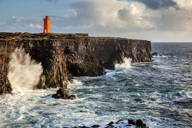 National Geographic Explorer: A Circumnavigation of Iceland