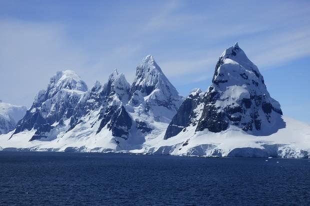 Sea Spirit: Christmas in Antarctica 2019