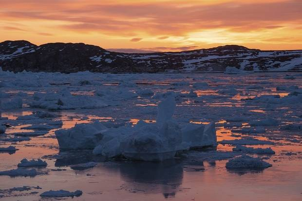 M/V Ocean Atlantic: In the Wake of Erik the Red - Iceland to Greenland