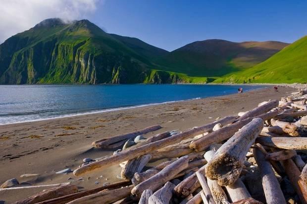 Spirit of Enderby: Siberia's Forgotten Coast