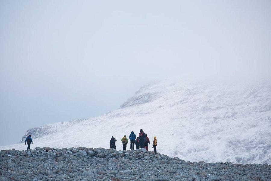 M/V Plancius: North Spitsbergen - 82 Degrees North