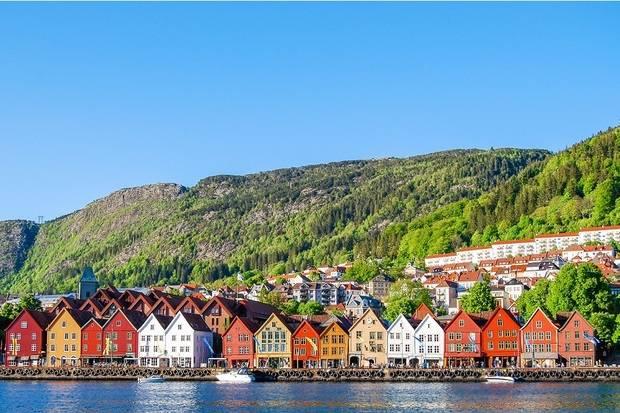 Unique Fjords & Capitals