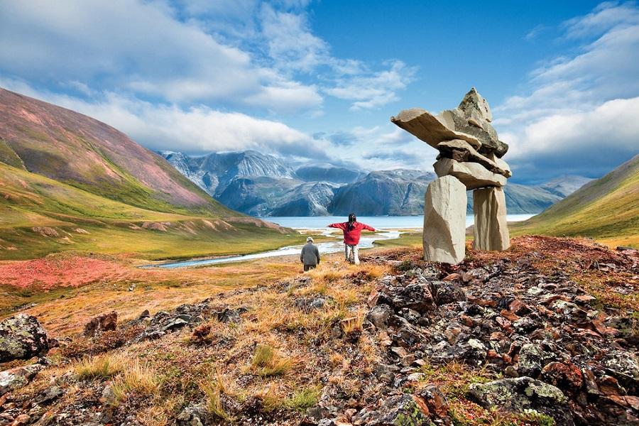 RCGS Resolute: Labrador & Torngat Mountains Explorer