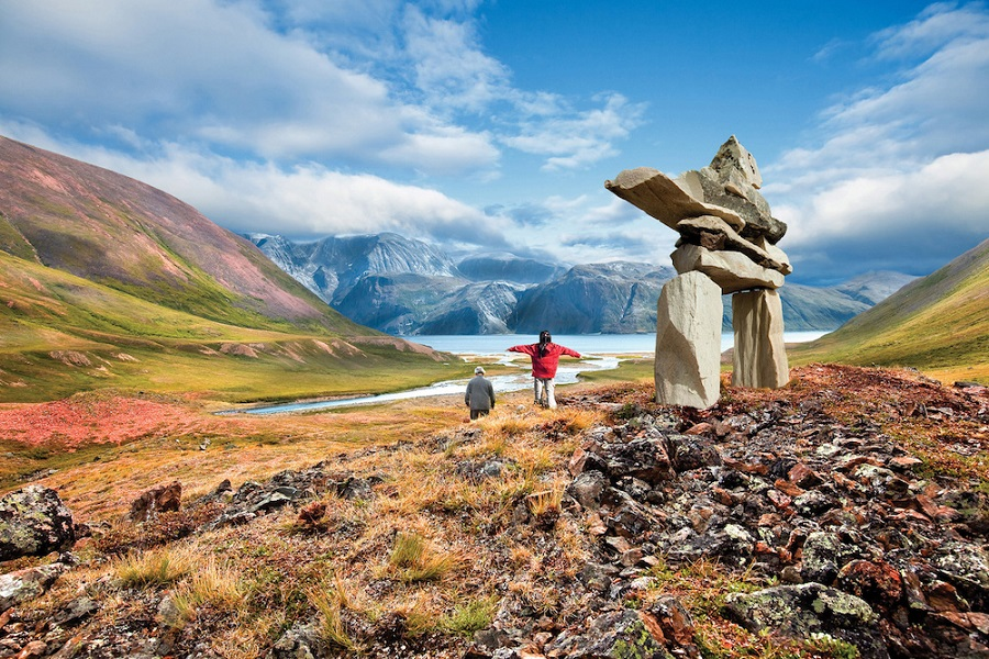 Akademik Ioffe: Labrador and Torngat Explorer