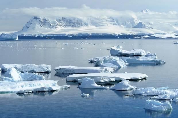 Le Soleal: Emblematic Antarctica ex. Buenos Aires
