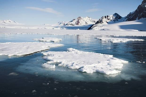 Le Boreal: The Best of Spitsbergen