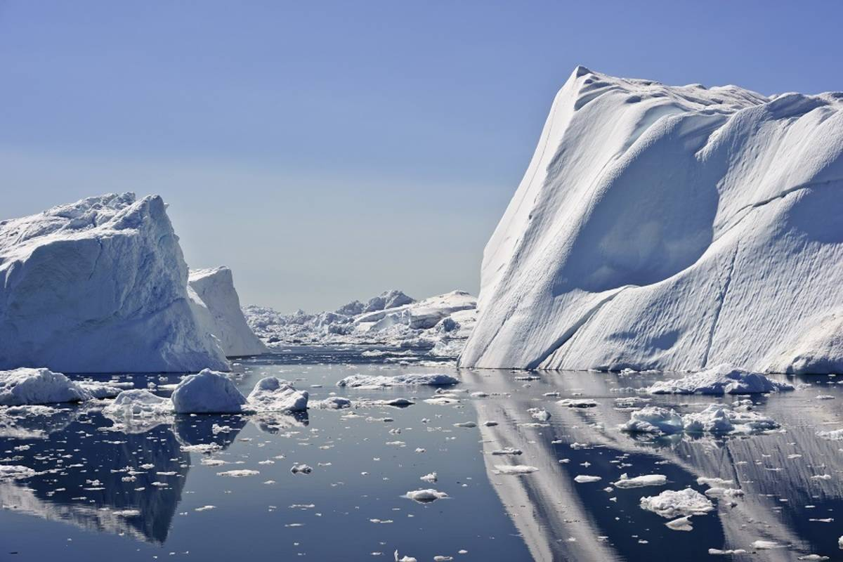 Hebridean Sky: Celebrating Antarctica