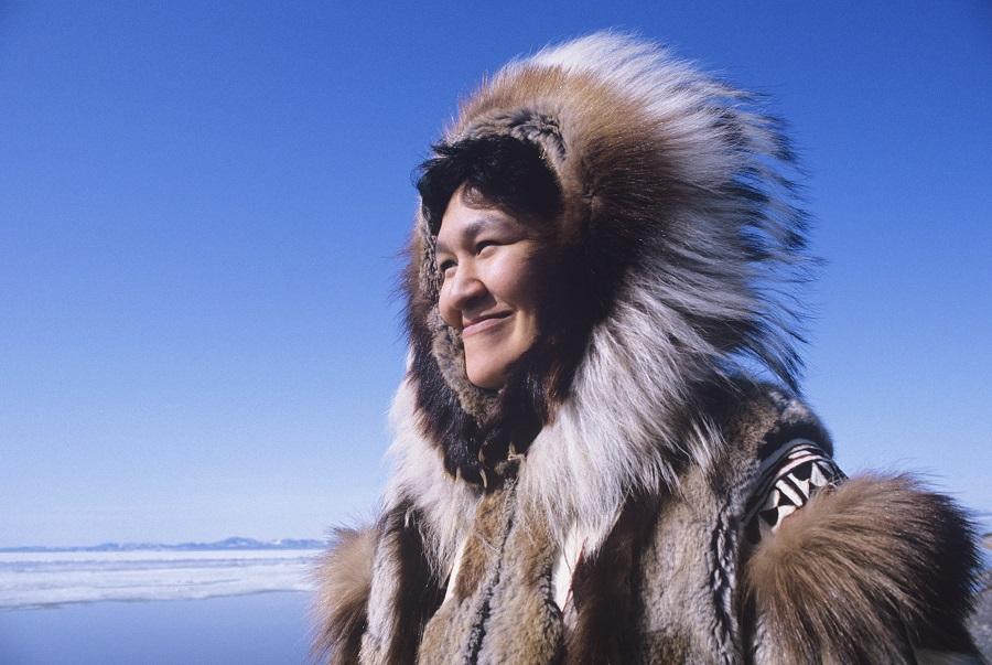 Greg Mortimer: Inuit Arctic & Beyond