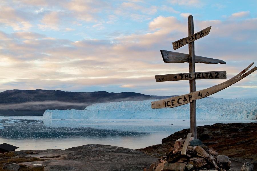 Greg Mortimer: West Greenland Explorer
