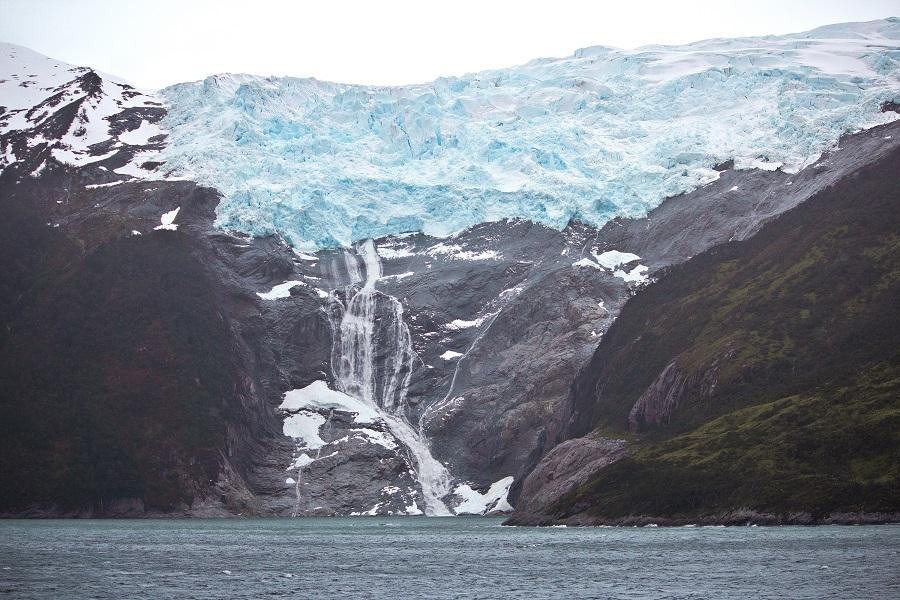 M/V Ventus Australis: Fjords of Tierra del Fuego