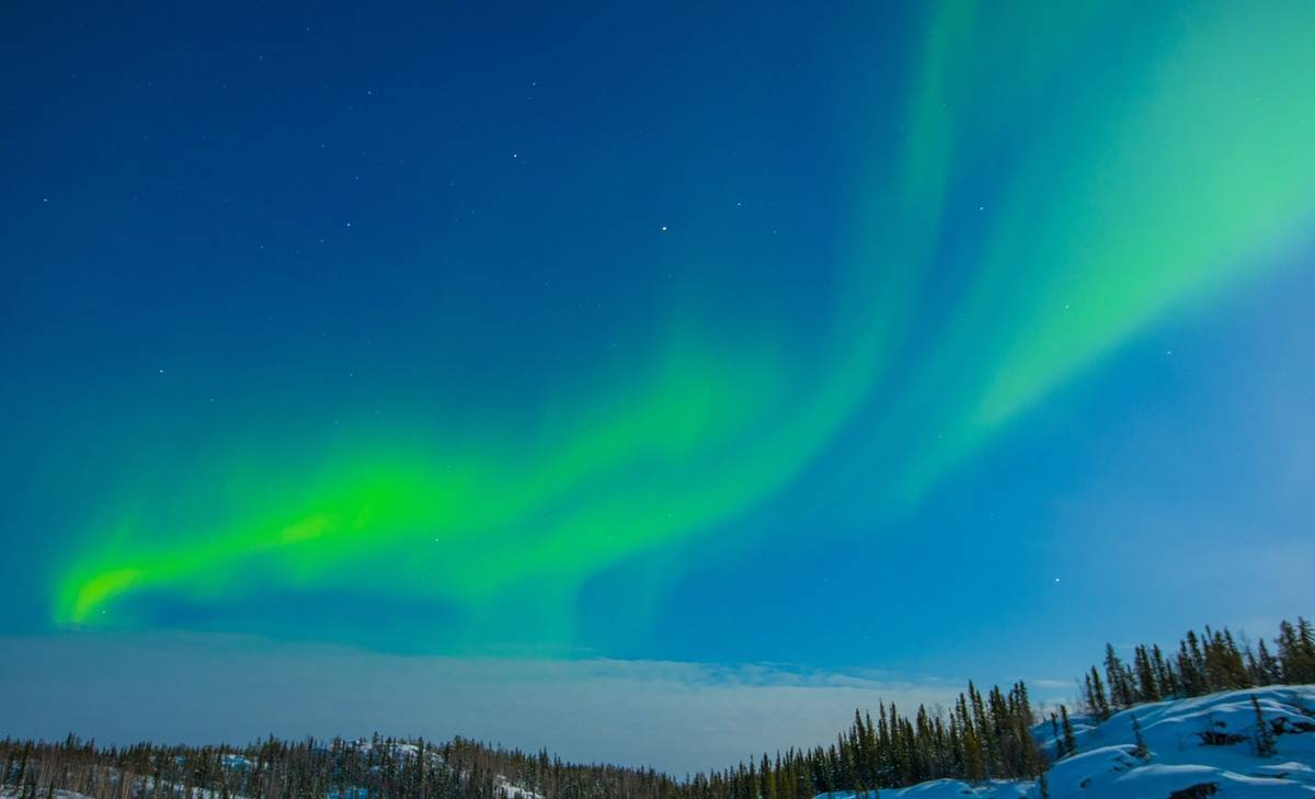 Northern Lights Exploration Eclipse Travel
