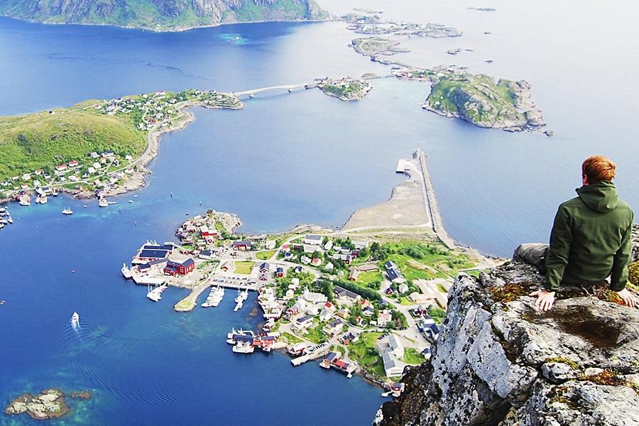 Treasures of Scandinavia