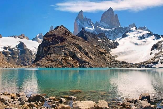 Patagonia in Depth