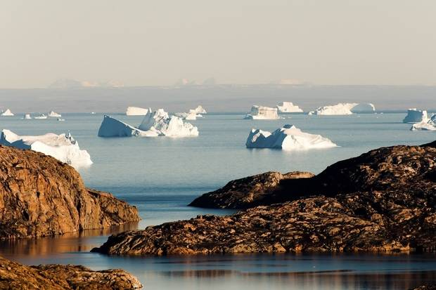 NG Endurance: Iceland's Wild West Coast to East Greenland