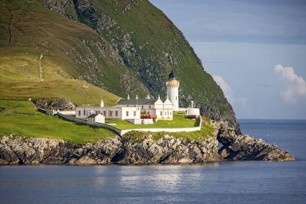 NG Endurance: Norwegian Fjords & Scottish Isles