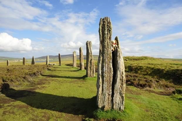 NG Explorer: Legendary Northern Isles - Scotland, Faroes & Iceland