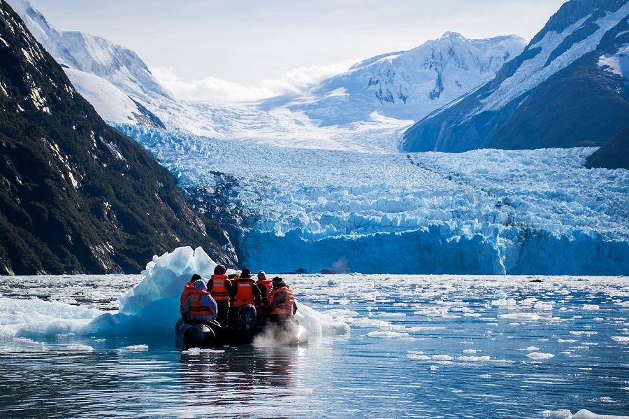 Antarctica & Patagonia Explorer