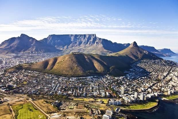 Cape Town Essentials