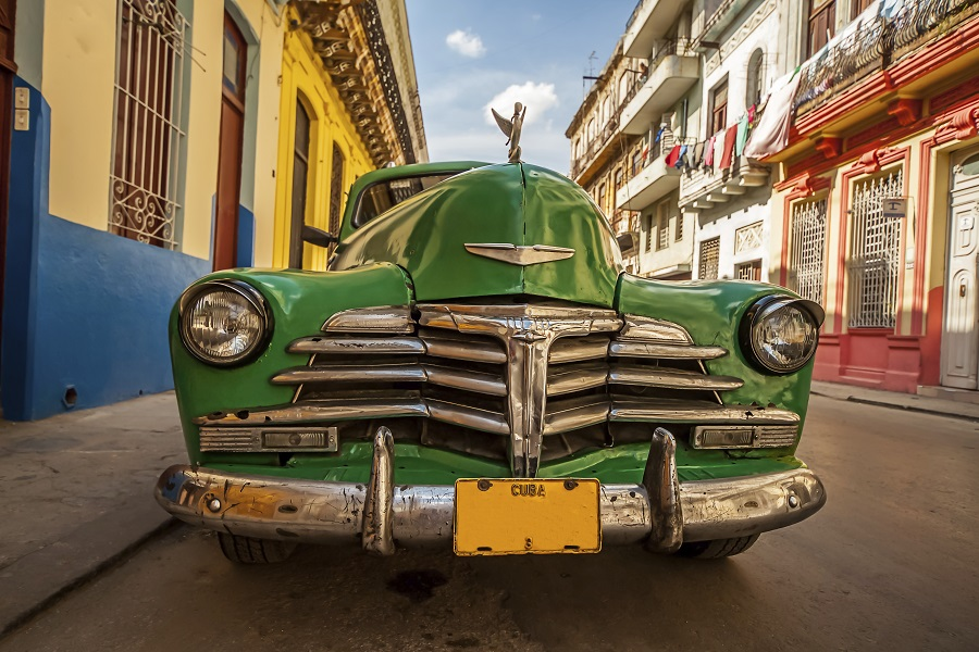 Essence of Cuba